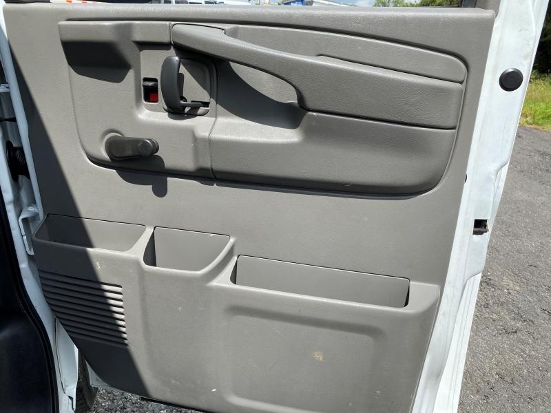 GMC Savana Cargo Van 2012 price $8,995