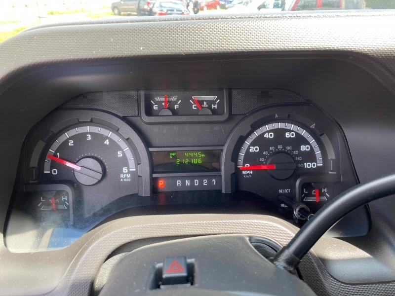 Ford Econoline Cargo Van 2013 price $6,495