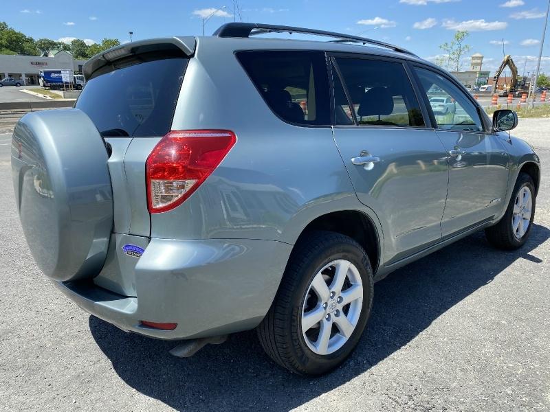 Toyota RAV4 2006 price $8,995