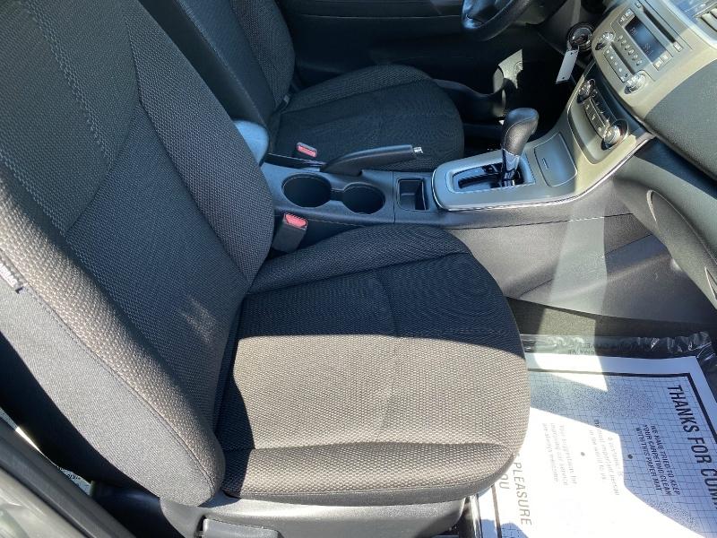 Nissan Sentra 2013 price $8,995
