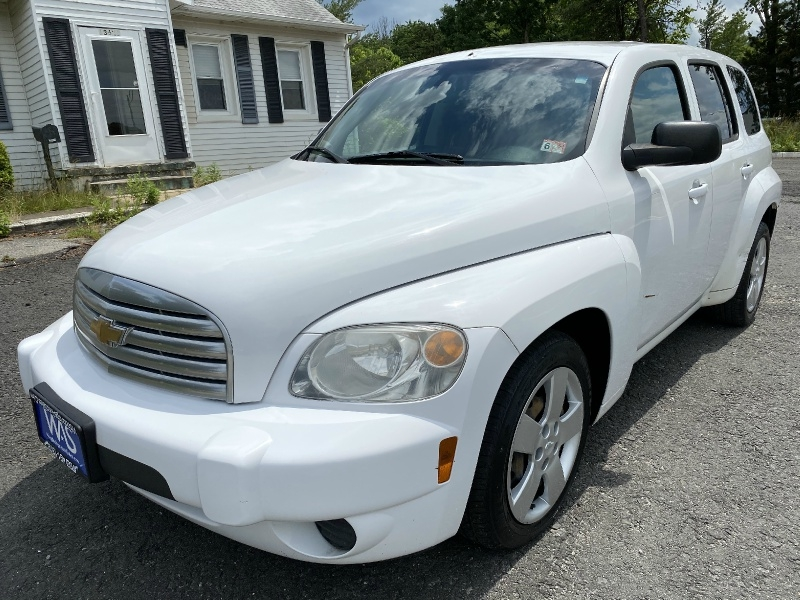 Chevrolet HHR 2011 price $5,495