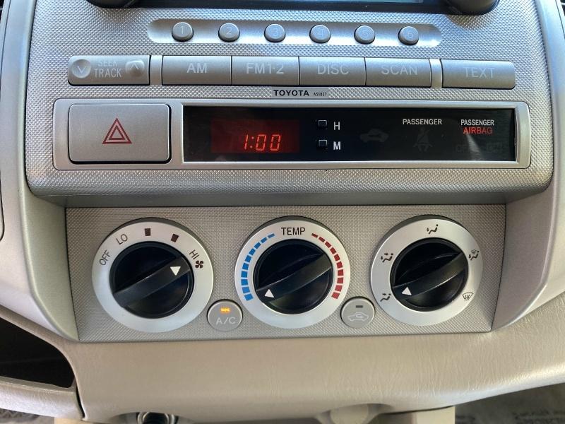Toyota Tacoma 2008 price $12,695