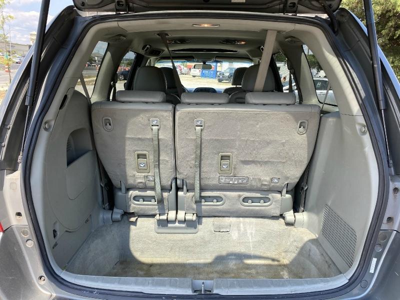 Honda Odyssey 2007 price $5,455