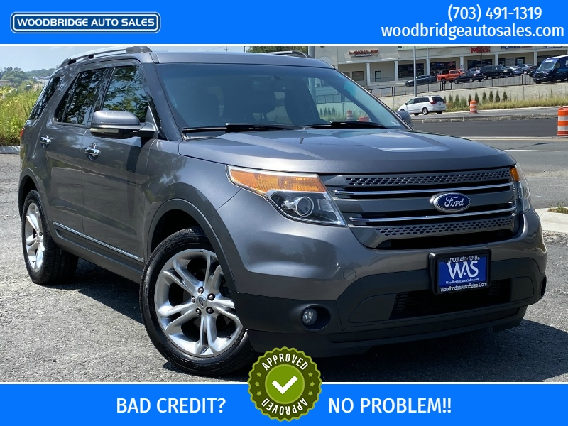 Ford Explorer 2011 price $12,995