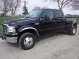 Ford F350 Super Duty Crew Cab 2006