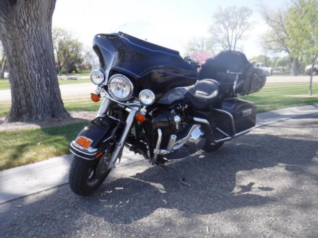 2006 Harley Davidson FLHTCUI Ultra Classic EG