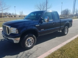 Ford F250 Super Duty Super Cab 2006