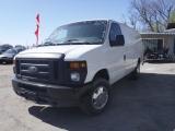 Ford E250 Cargo 2010