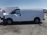 Chevrolet Express 1500 Cargo 2008
