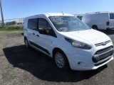 Ford Transit Connect 2014