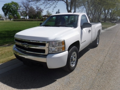 2008 Chevrolet Silverado 1500 4WD // OnE OwNeR // NeW TiReS