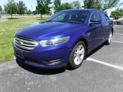 BeST DEaL!!! 2015 Ford Taurus SEL /// OnE OwNeR /// CleaN CaRFaX