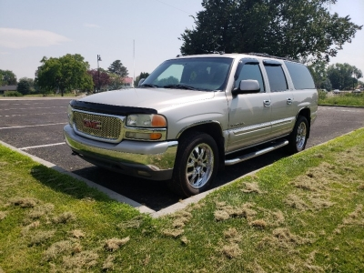 LooK!!!*** 2004 GMC Yukon XL 1500 4WD SLT // RuNs AwESoMe