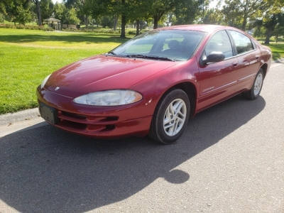 1999 Dodge Intrepid 4dr // OnE OwNeR // LoW MilEaGe // LiKe NeW