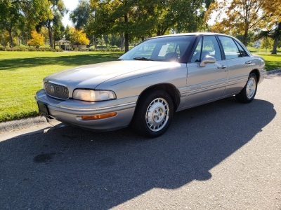 1997 Buick LeSabre Limited Sedan // 4D // RuNs GrEaT!!!