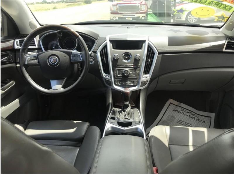 Cadillac SRX 2012 price $14,999