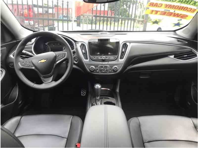 Chevrolet Malibu 2016 price $16,999