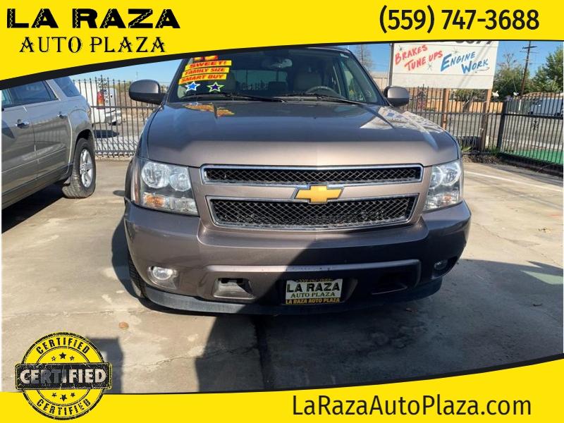 Chevrolet Tahoe 2013 price $16,999