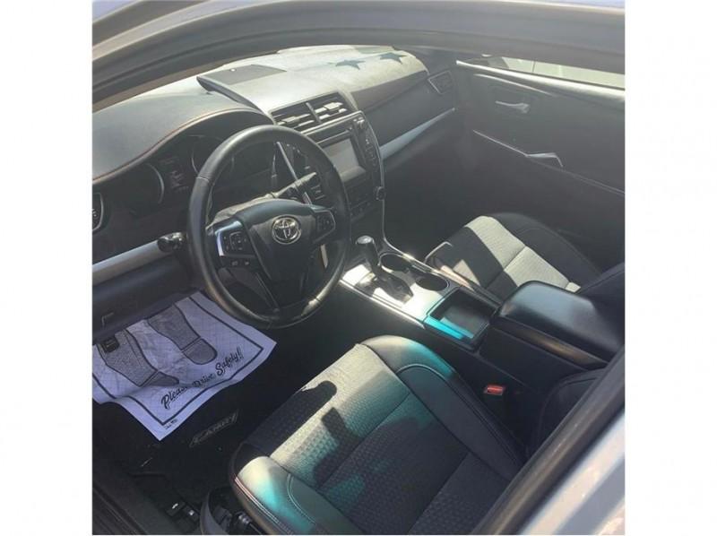 Toyota Camry 2015 price $12,999