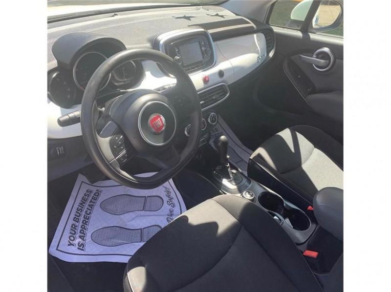 FIAT 500X 2016 price $12,999