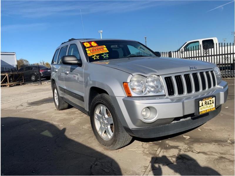 Jeep Grand Cherokee 2006 price $6,999