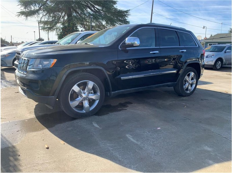 Jeep Grand Cherokee 2011 price $13,999