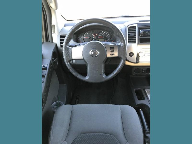 Nissan Xterra 2009 price $4,995