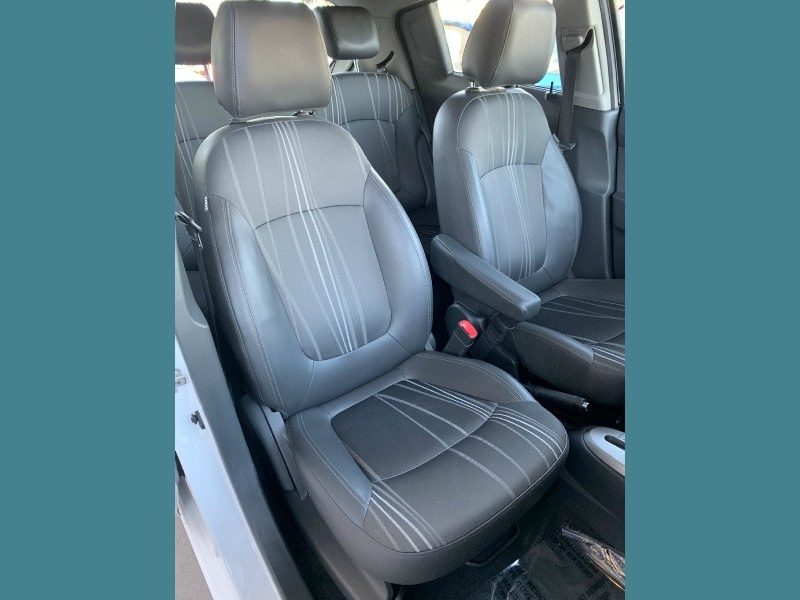 Chevrolet Spark 2015 price $6,799