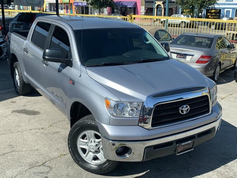 Toyota Tundra 2WD Truck 2008 price $15,998
