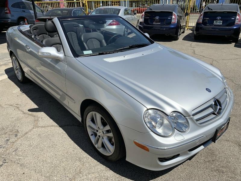 Mercedes-Benz CLK-Class 2006 price $11,995