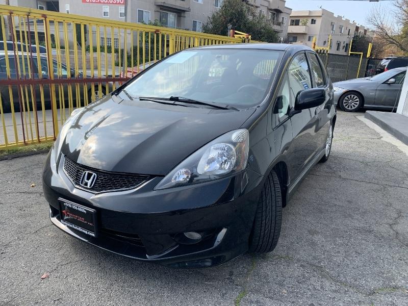 Honda Fit 2010 price $3,995