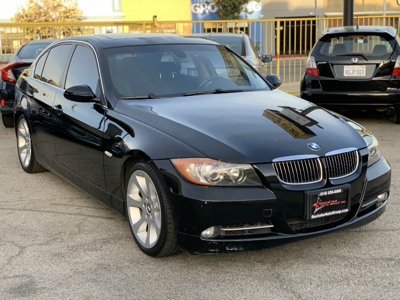 BMW 3-Series 2008 price $8,995