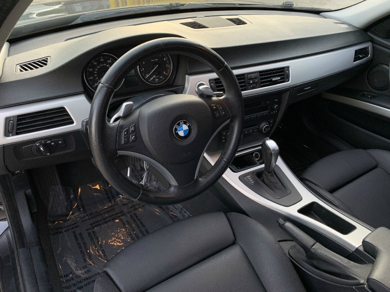 BMW 3-Series 2008 price $8,995