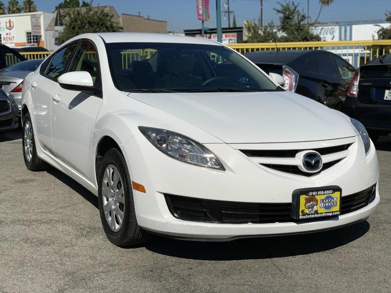 Mazda Mazda6 2010 price $6,997