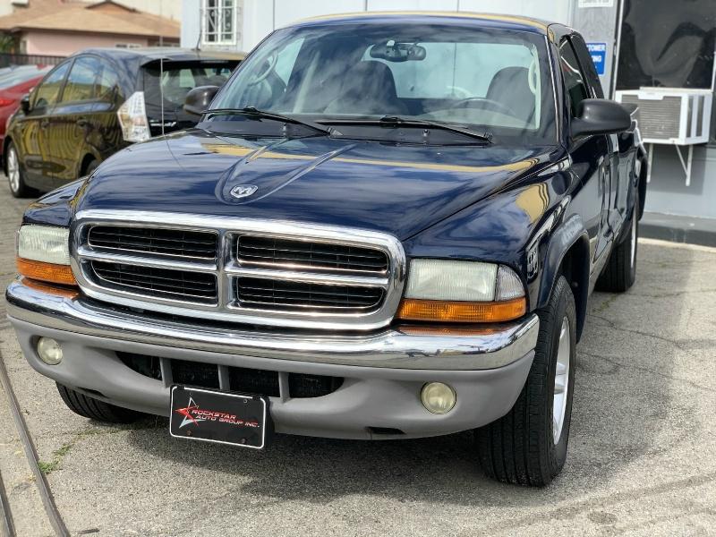 Dodge Dakota 2004 price $5,499