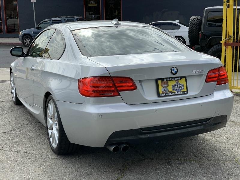 BMW 3-Series 2013 price $7,995