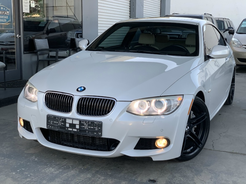 BMW 3-Series 2013 price $17,995