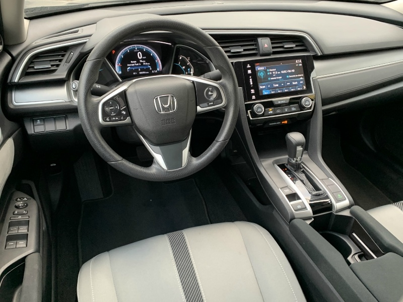 Honda Civic Sedan 2018 price $18,995
