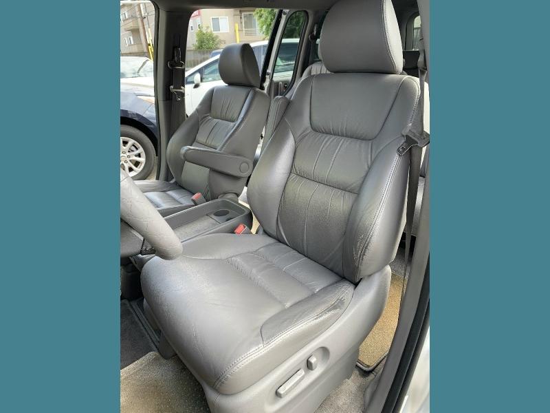 Honda Odyssey 2010 price $11,995