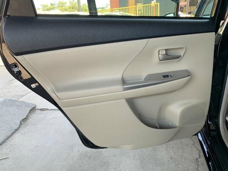 Toyota Prius v 2012 price $9,995