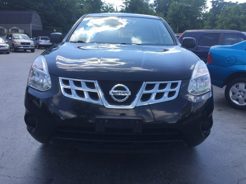Nissan Rogue 2011 price $1,500 Down