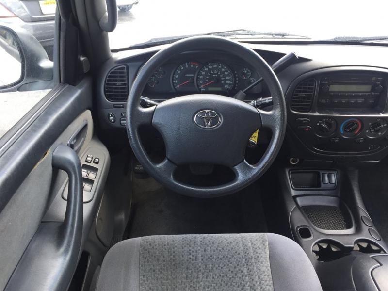 Toyota Tundra 2006 price $2,000 Down