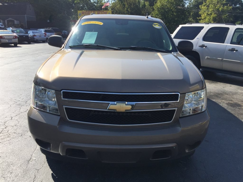 Chevrolet Tahoe 2007 price $1,500 Down