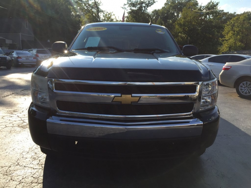 Chevrolet Silverado 1500 2008 price $2,000 Down