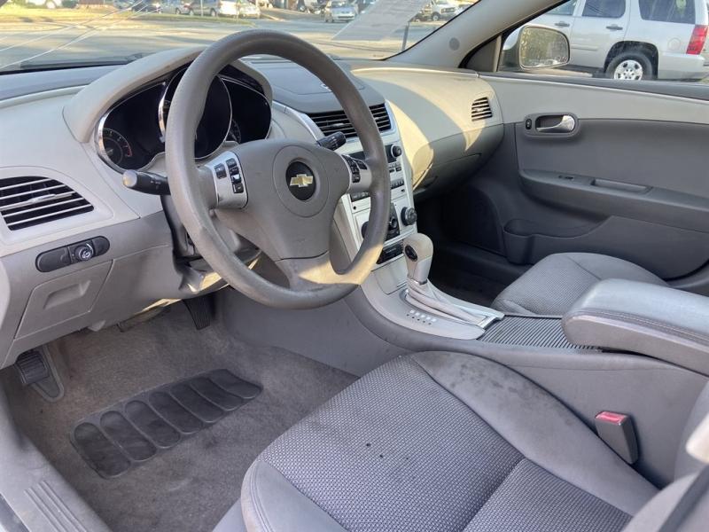 Chevrolet Malibu 2012 price $1,500 Down