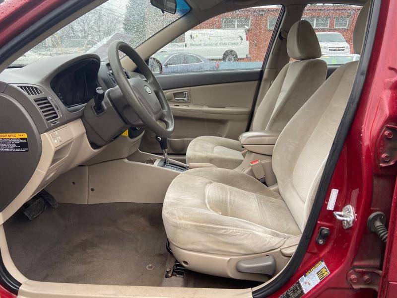 Kia Spectra 2008 price $900 Down