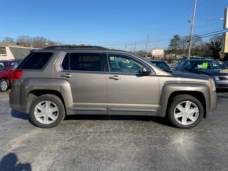 GMC Terrain 2011 price $1,500 Down