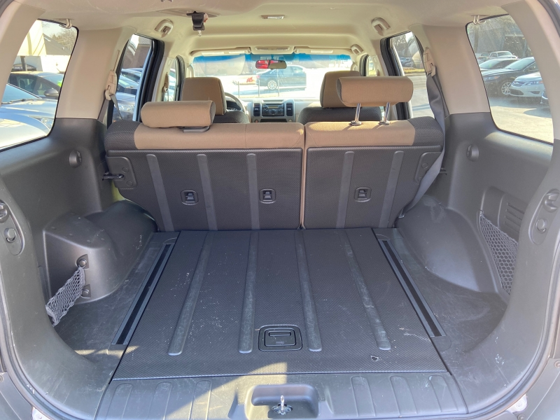 Nissan Xterra 2008 price $1,500 Down