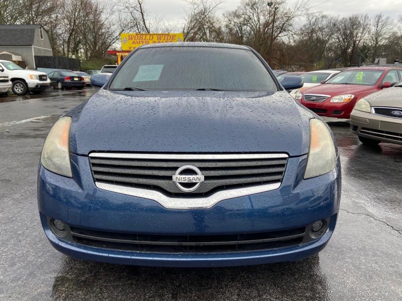 Nissan Altima 2007 price $1,500 Down