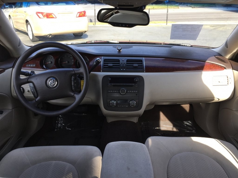 Buick Lucerne 2007 price $1,500 Down